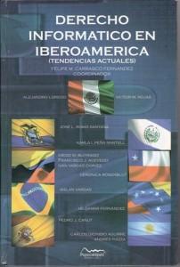 Derecho Informático en Iberoamérica (tendencias actuales)