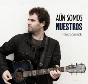 FRANCHO SARRABLO-CD-AUN SOMOS NUESTROS 2013