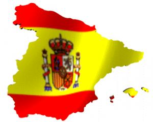 Vista Bandera España 2