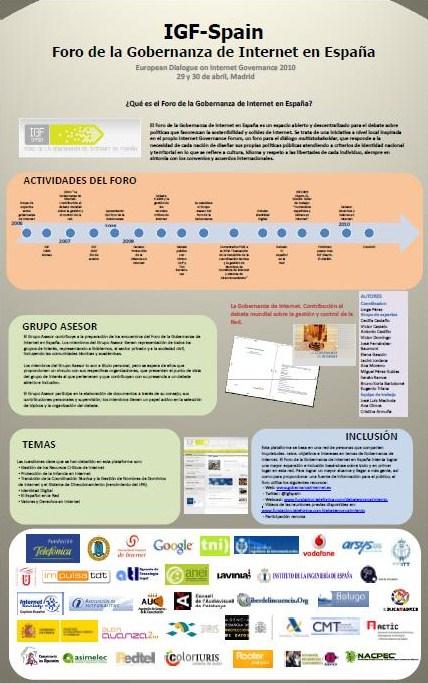IGF-España | EuroDIG