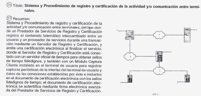 patente 2303422